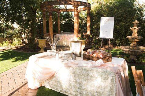 Venue: Garden Tuscana Location: Mesa Arizona Photographer