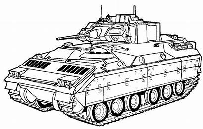 Army Vehicles Vehicle Truck Clip Clipart Coloring