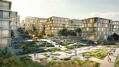 Unitec Development Stuff Urban Housing Precinct Nz