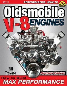 Build Max Performance Oldsmobile 455 425 403 400 350 330