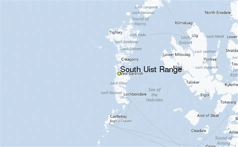 south uist range weather station record historical weather for south uist range united kingdom