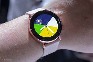 Samsung Galaxy Watch Active 2 Design And Specs Revealed By Fcc