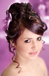 Hochsteckfrisuren Lange Glatte Haare by Hochsteckfrisuren Mittellange Haare