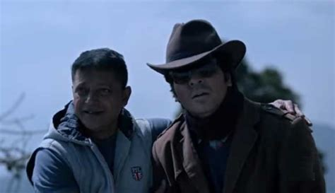 suprabhat joins anirban  byomkesh series radiobanglanet