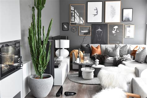 8 Home Decor Trends :  The Season's Latest Ideas