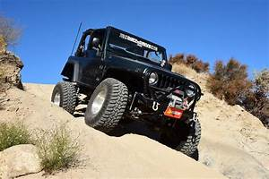 Supercars Gallery  Modified Jeep Wrangler Tj