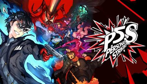 The game makes the fusions pretty easy this time around but some of them need to be defeated to be unlocked. Persona 5 Strikers Brings the Gang Back Together in Musou ...