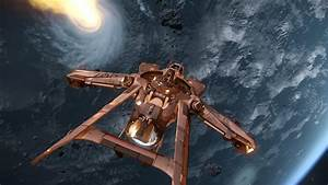 Star Citizen Game Preview