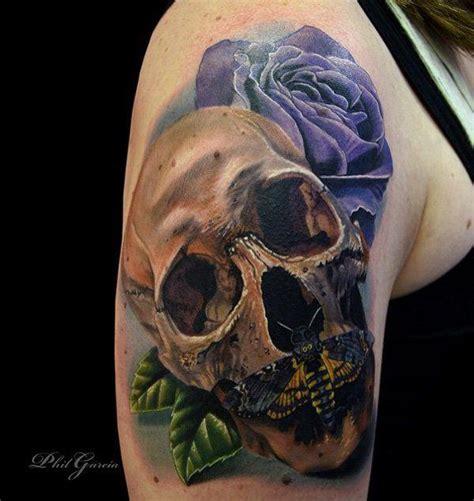 kick ass skull tattoos  men women wild tattoo art