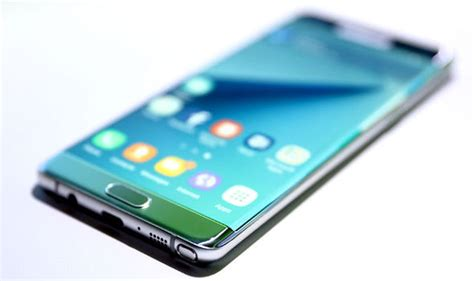samsung galaxy note 7 recall estimated to cost 1billion tech style express co uk