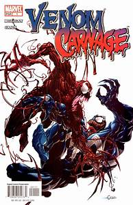 Venom Vs. Carnage Vol 1 1 | Marvel Database | FANDOM ...