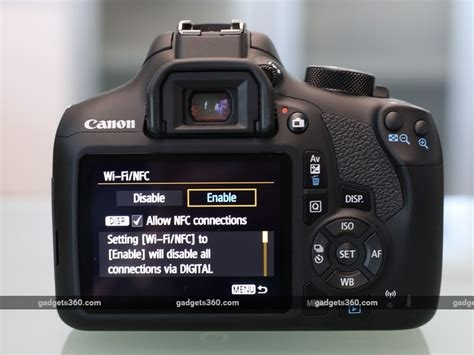 eos 1300d test canon eos 1300d review ndtv gadgets360