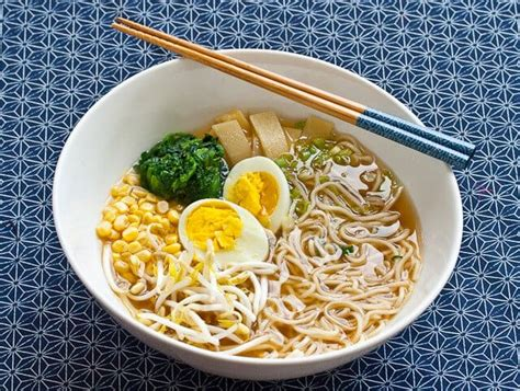 Best Small Kitchen Ideas - miso ramen recipe make in 25 minutes steamy kitchen