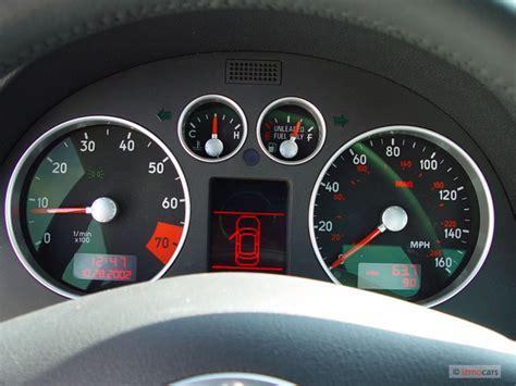 image  audi tt  door roadster quattro manual