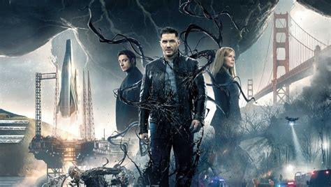 venom main cast   poster wallpaper
