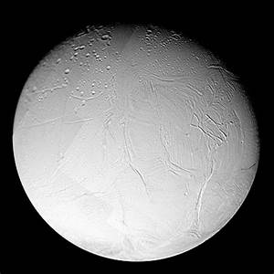 Enceladus geysers mask the length of Saturn's day ...