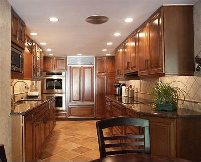 Galley Kitchen Traditional Kitchens Bryn Mawr Cabinets