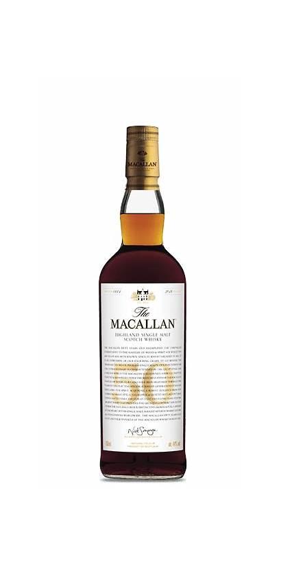 Macallan Release
