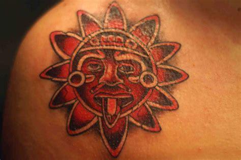 bedeutung tattoos motive und bedeutung der sonnen tattoos