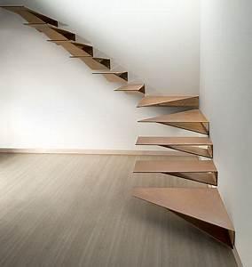 Leiter Für Treppenstufen : origami cor ten gewendelte treppe treppe und treppe haus ~ A.2002-acura-tl-radio.info Haus und Dekorationen