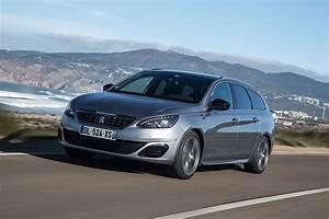 Peugeot 308 2017 : peugeot 308 sw gt specs 2014 2015 2016 2017 autoevolution ~ Gottalentnigeria.com Avis de Voitures