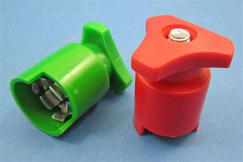 Battery Clamp