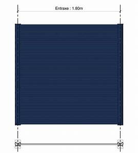 Kit Cloture Pas Cher : cloture aluminium au prix d 39 une cloture pvc la cloture alu ~ Dode.kayakingforconservation.com Idées de Décoration