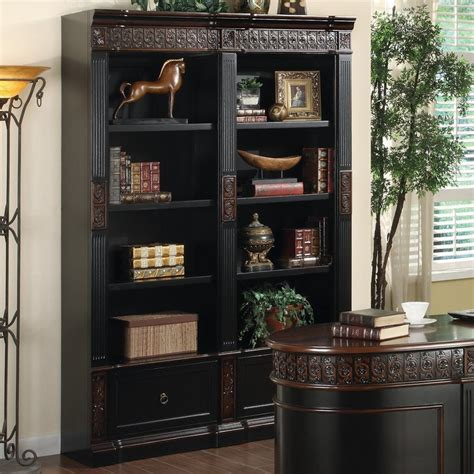 8 Inch Bookcase by Shop Coaster Furniture Rowan Black Cherry 54 In W X