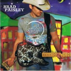brad paisley biography albums streaming links allmusic