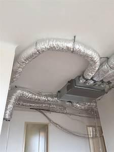 Prix Clim Gainable : climatisation gainable avec r gulation par zones ~ Premium-room.com Idées de Décoration