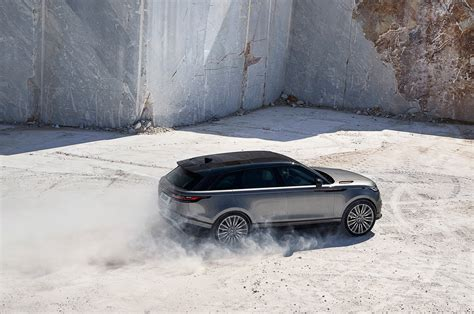 Land Rover Range Rover Velar Backgrounds by Range Rover Velar Wallpapers Images Photos Pictures