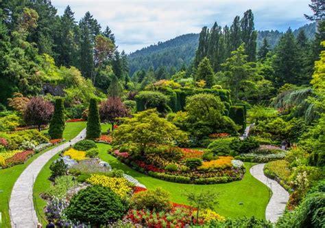 tips merancang taman indah  rumah minimalis modern