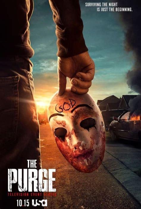 purge serie tv formulatv