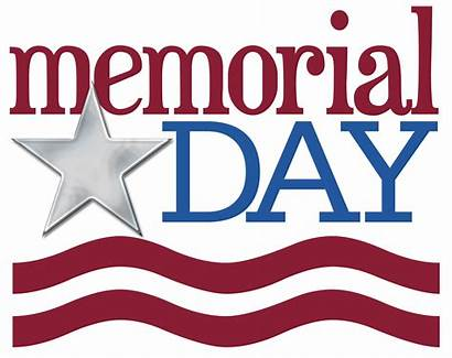 Memorial Closed Holiday Events Weekend Service Freedom