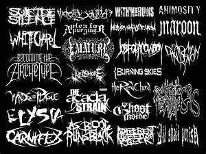 Deathcore bands | Deathcore/Metal bands & Lyrics ...