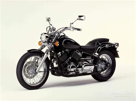 yamaha xvs 650 drag classic 2000 yamaha xvs drag classic 650 moto zombdrive