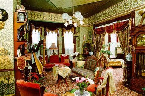 Abigail's Elegant Victorian Mansion  Northern California