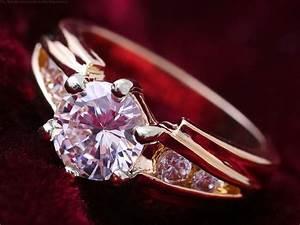 Beautiful Wallpapers For Desktop: Beautiful Diamond Ring ...