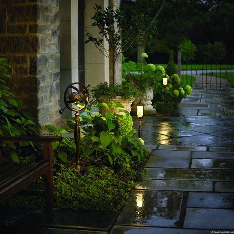Portland Landscapers Offer Unique Lighting Ideas For