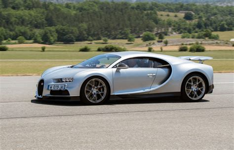 Its actual top speed has reportedly not yet been tested. The Grand Tour episode 3 features Bugatti Chiron, Kia ...