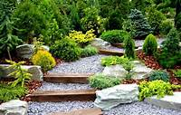 gravel garden design ideas Garden Path Materials: Review, Comparison and Ideas | Home ...