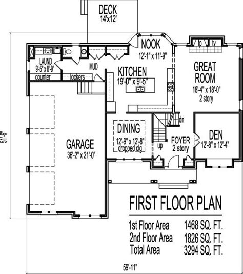 delightful 3000 sq ft home plans arts and crafts two story 4 bath house plans 3000 sq ft w