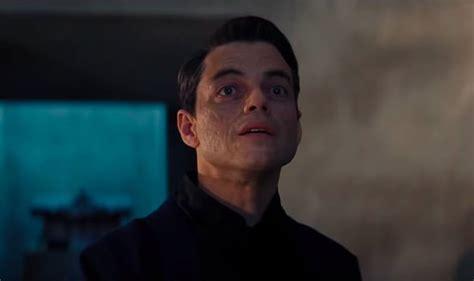 James Bond: No Time To Die trailer hint convinces fans ...