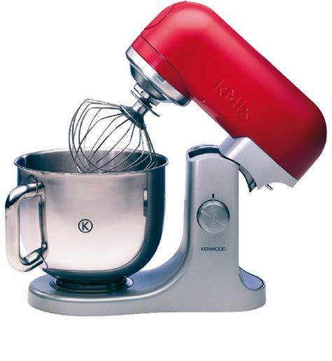 couleur cuisine feng shui appareil électroménager kenwood kmix objet déco déco