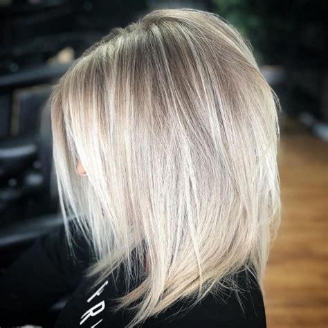 10 medium length hairstyles 2019 herinterest