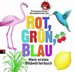 Mein Blau De Rechnung : rot gr n blau mein erstes bildw rterbuch buch portofrei ~ Themetempest.com Abrechnung