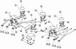 Igniter Assy Diagram  U0026 Parts List For Model Er48dschlp