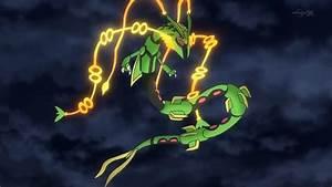 Rayquaza | Pokémon Wiki | Fandom powered by Wikia