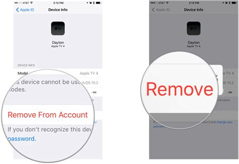 how do you delete apps on iphone how to delete your apple id imore 2992