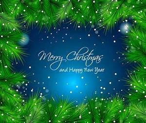 Merry Christmas and Happy New Year 2015 Wallpapers